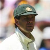 Ponting sets India challenging target
