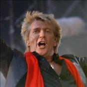 Rod Stewart to sing at Prince Charles' 60th