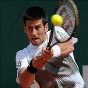 Djokovic dumped out in Madrid