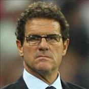 Charlton: Capello is new Sir Alf