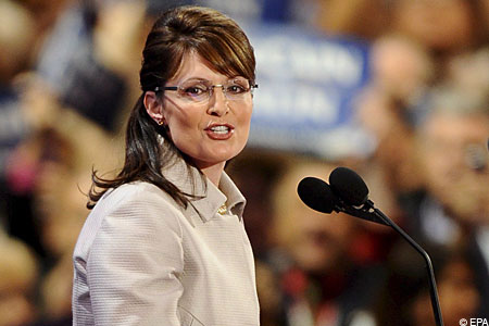 Sarah Palin has stood down 18 months before her term ended.