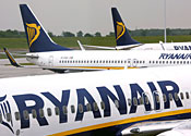 Ryanair fury over 50% fuel price rise