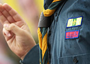 Scouts launch alternative version of promise for atheists