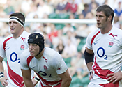 O2/England Rugby Giveaway