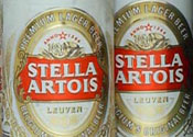 'Wife beater' Stella made even stronger