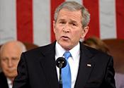 Voters reject Bush sewage plant
