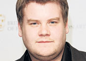 Corden: my pants pictures put people off