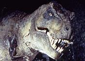 Jurassic Park author Crichton dies