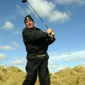£1bn Trump golf resort approved