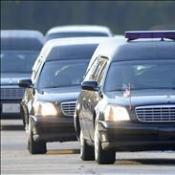 Hundreds at Hudson family funeral