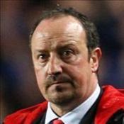 Benitez to discuss new contract