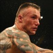 Kessler gunning for Calzaghe rematch