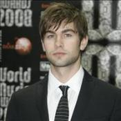 Chace: Gay rumours amuse me
