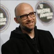 Moby: No one buys records any more