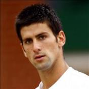 Djokovic has Federer in his sights