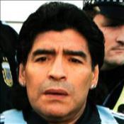 Maradona shrugs off Butcher snub