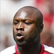 Gallas reveals Arsenal rifts