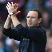 O'Neill: Vidic should have seen red