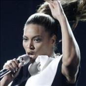Beyonce to sing at Streisand gala