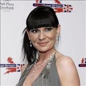 Lucy Pargeter's double engagement