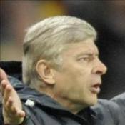 Hill-Wood backs Wenger with cash
