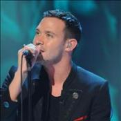 Will Young on South Bank Show