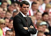 Keane stunned by FA charge