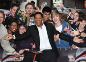 Will Smith eyes up Bollywood