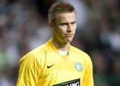 Boruc blunder hands Hibs victory over Celtic