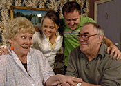 What's Going On In Coronation Street?