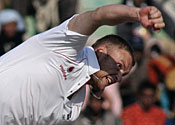 Flintoff admits victory is unlikely