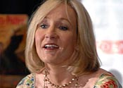 Rowling's new book bags £4m for charity