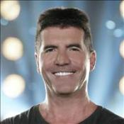 Britney 'in awe' of Simon Cowell?