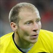 Guzan sets sights on starting berth