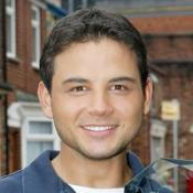 Ryan: 'Tina come back to Corrie'