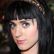 Katy Perry goes on tour