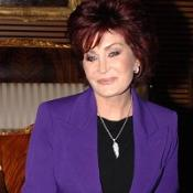 Sharon Osbourne in police probe
