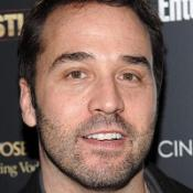 Jeremy Piven drops out of Broadway
