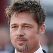 Brad Pitt's New Orleans house calls
