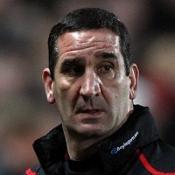 Sunderland appoint Sbragia