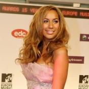Leona Lewis and Chris Martin duet?