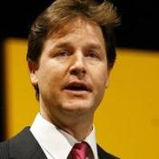 We can fix economic mess – Clegg