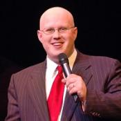 Matt Lucas revisits Shooting Stars