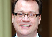Russell T Davies: 'It's quite sad to traumatise children'
