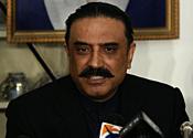 India denies making threat phone call