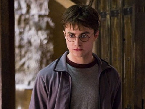 Daniel Radcliffe says the American word for muggle 'makes perfect sense'