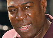Frank Bruno banned for speeding
