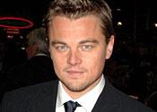 Leonardo DiCaprio will also produce the film