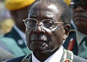 Zimbabwe in 'last chance' power-sharing talks
