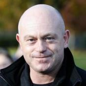 Ross Kemp's love for Liverpool